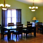 The Arc of Dunn County Residential Dining Room
